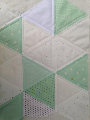 Quilt Sample