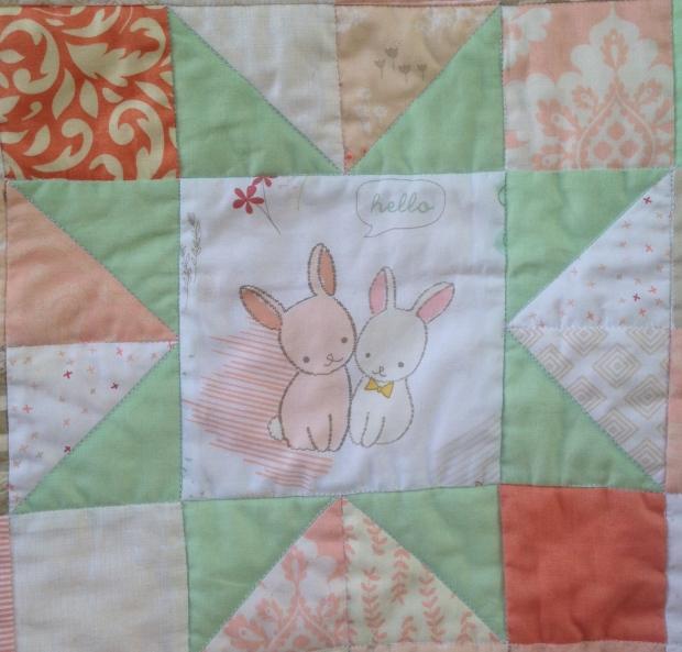 Bunny Star