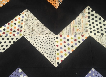 Boo to You Quilt