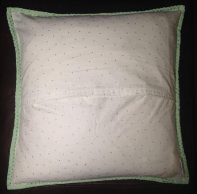 Pillow Backing
