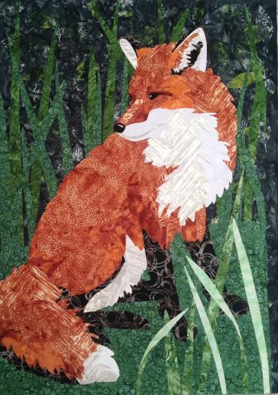 Fox Quilt