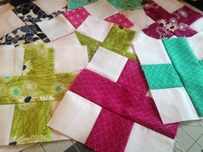 Add a Little Color Quilt