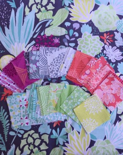 Canyon fabrics Quilt