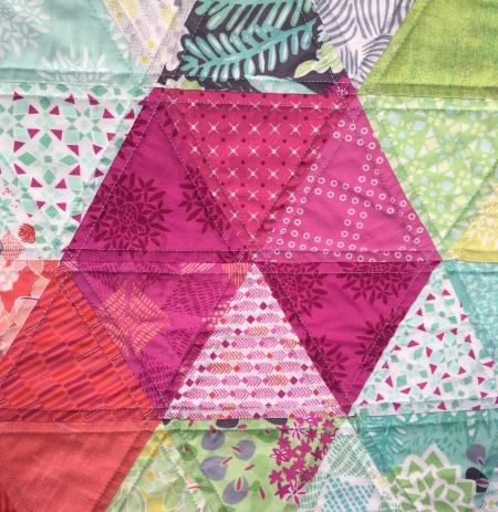 Hexagon Jewel