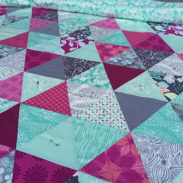 Riley's Quilt